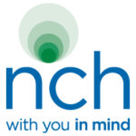 National Council for Hypnotherapy (NCH) Logo